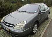 Citroën c5 1800 muito bom tudo