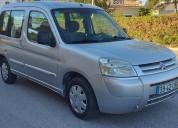 Citroën berlingo 1.4i, 5-lugares