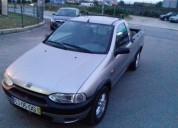 Fiat strada 1.7 turbo diesel