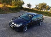 Opel vectra carav1.9 cdti 150 cv