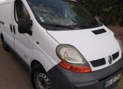 Renault trafic 1.9 dci 100cv
