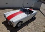 Austin Morris Mini  1500€