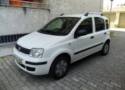 Fiat Grande Punto 1.3JTD Dynamic 2500€ Cinza Cor