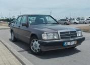 Mercedes-benz 190 190 2000 gasoleo