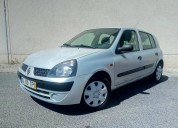 Renault clio 1.5 dci ipo 2020