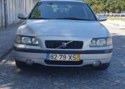 Volvo s60 2.4 163cv