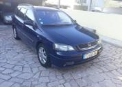 Opel Astra 1.7CDTI COSMO 4966€