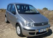 Fiat Panda 1.2 Dynamic 70 cv 2.500 €