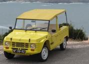 Citroën Mehari Mehari