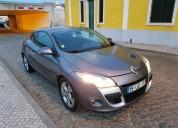 Renault mégane coupe 1.5 dci 2011