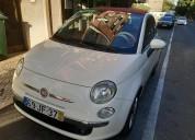 Fiat 500c gasolina
