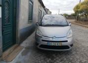 Citroën c4 grand picasso 1.6 hdi 120 cv