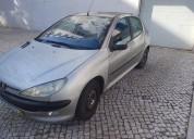 Peugeot 206 1200