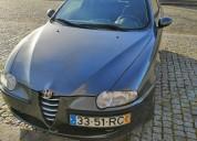 Alfa romeo 147 1.6 120cv