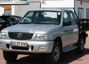 Mazda b2500 b2500 td 4x4