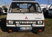 Mitsubishi l300 2.5 d
