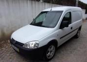 Opel combo 1.3 cdti como nova!