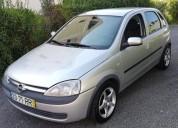 Opel corsa 1.2 16v confort