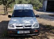 Renault express 1.9 d