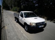 Nissan pick up d22 de 3 lug 2500