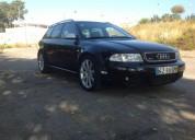 Audi rs4 2.7 v6 biturb 10000€