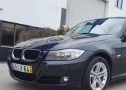Bmw 318 d navigation143cv na 8000€