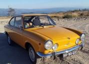 Fiat 850 sport coupé 5000€