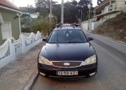Ford mondeo sw(guia) 3000€