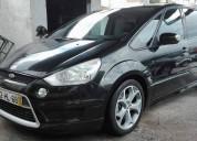 Ford s-max 2.2 tdci titanium 8000€
