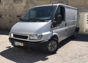 Ford transit 2000 tdci 3000€