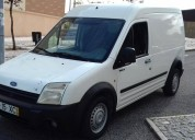 Ford transit connect fibra 2000€