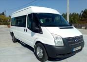 Ford transit t330 9 lugares-6000€