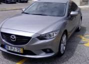 Mazda 6 m6 2.2 sky-d exce.p.l.nav.104g 15000€