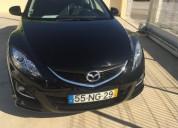 Mazda 6 mzr-cd 2.2 exclusive 133g 7000€