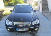 Mercedes-benz c 220 sport edition 5000€