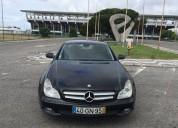 Mercedes-benz cls 320 cdi 9000€