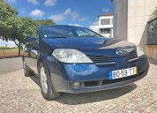 Nissan primera 1.6 2000€