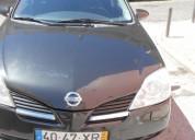 Nissan primera wagon 1.9 dci acenta ep 3000€