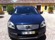 Nissan qashqai +2 1.5 dci acenta 6000€