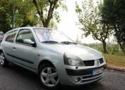 Renault clio 1.6 16v dynamique 2500€