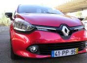 Renault clio sport tourer 0.9 tce dynamique s 7000