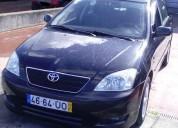 Toyota corolla 1.6 vvti 3000€