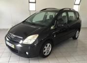 Toyota corolla verso 1.6 sol 3000€
