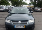 Vw passat variant 1.9 tdi highline 3500€