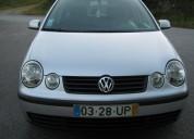 Vw polo 1.2 conceptline 2000€