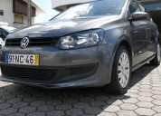 Vw polo 1.2  confortline 4500€