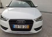 Audi a3 sportback 2.0 tdi sport s-tronic 5.500 €