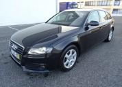 Audi a4 avant 2.0 tdi exclusive (136cv, 5p) 4500 €