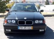 Bmw 318 tds touring  1500 €