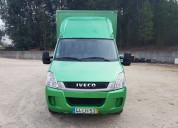 Iveco daily 35 c 18  5.500 €